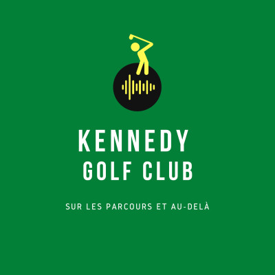 Kennedy Golf Club cover