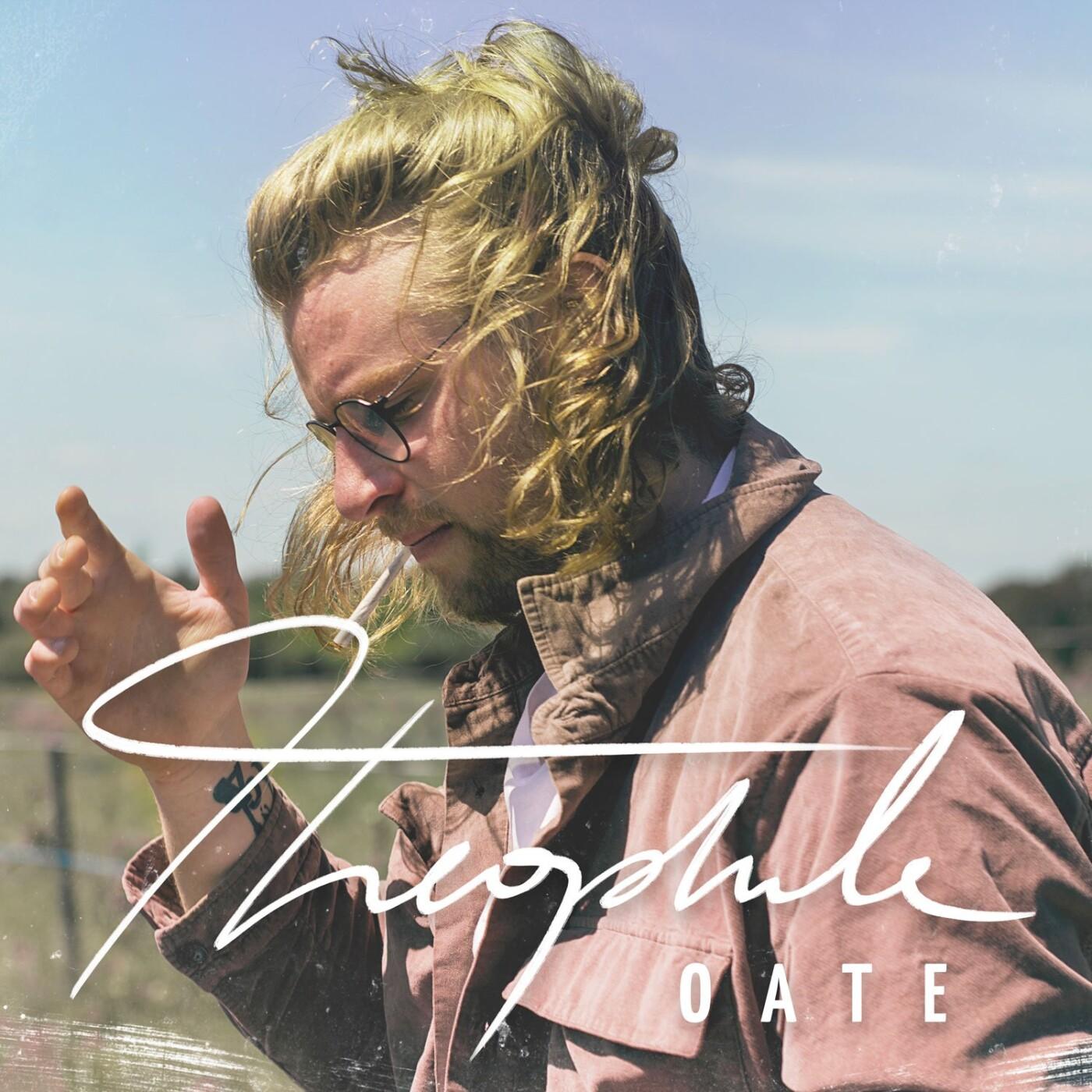 Théophile nous présente son single Oate - 22 10 2021 - StereoChic Radio