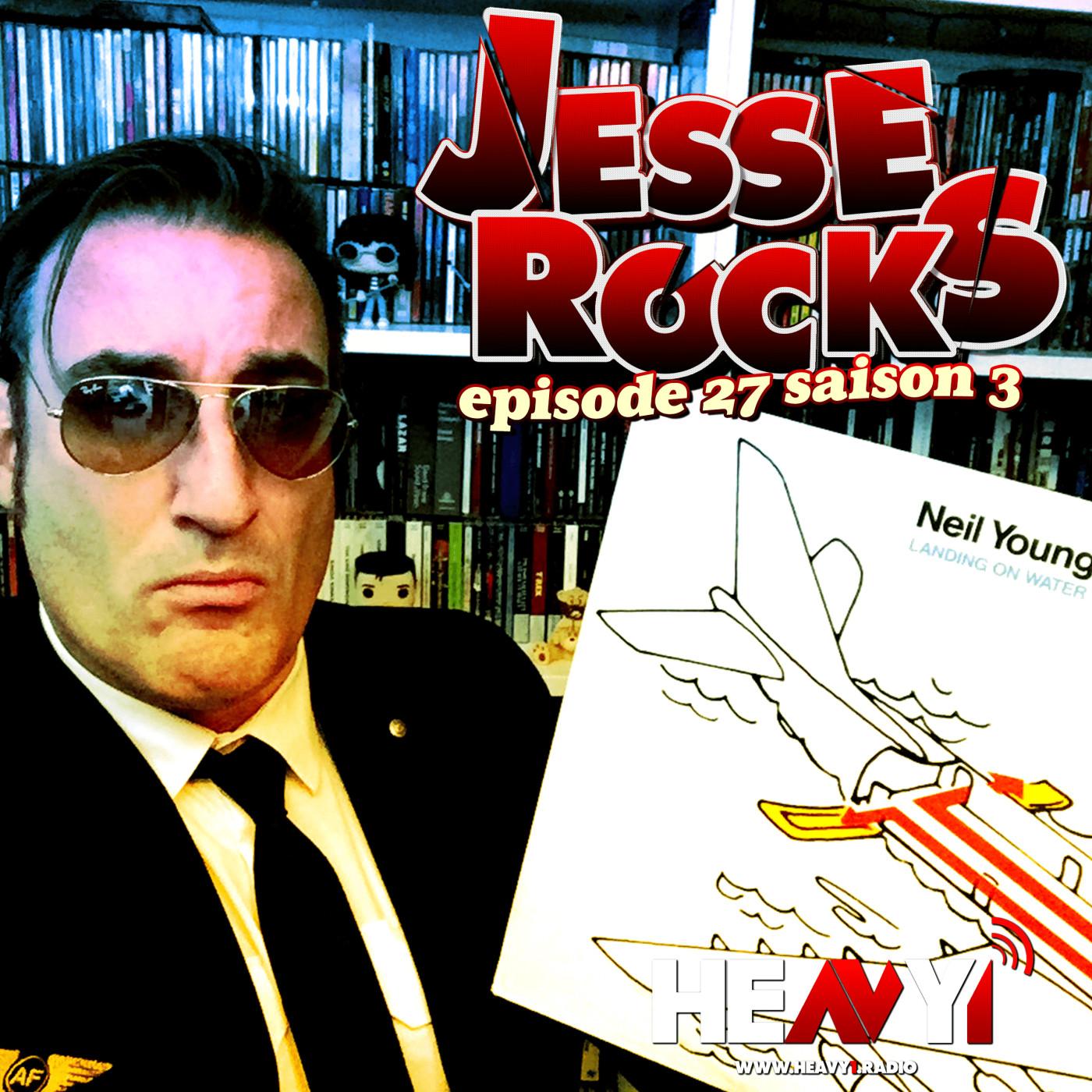 Jesse Rocks #27 Saison 3