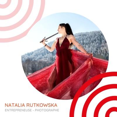 #EP41 Natalia Rutkowska - Suivez mon regard : rêves de princesse cover