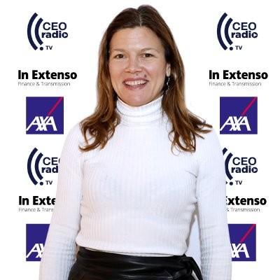 Fanny Letier, GENEO Capital Entrepreneur