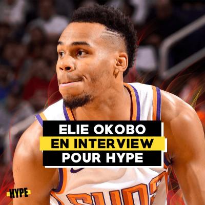 """image HypeHorsSerie avec Elie Okoko : """"Posé chez Drake, les caméras ont débarqué comme ça"""""""
