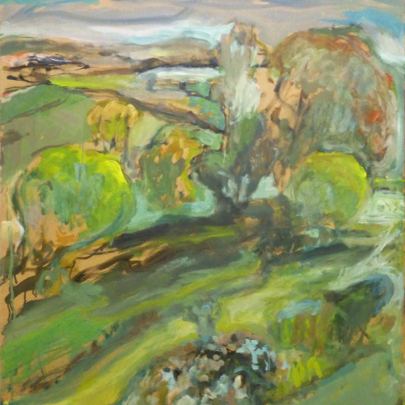 Rebrousse Art' - C'est la rentrée comment voir de belles expositions (Charles Fulgeras) (15/09/19)