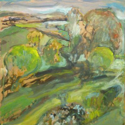 image Rebrousse Art' - C'est la rentrée comment voir de belles expositions (Charles Fulgeras) (15/09/19)