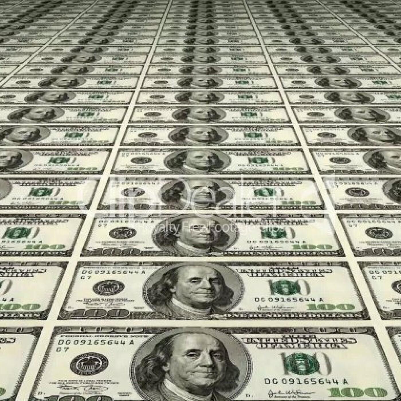 Chiffre du jour : 50 milliards sur son compte bancaire... par erreur - 01 07 2021 - StereoChic Radio