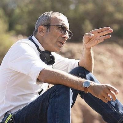 image Qu'un sang impur : Interview de Abdel Raouf Dafri