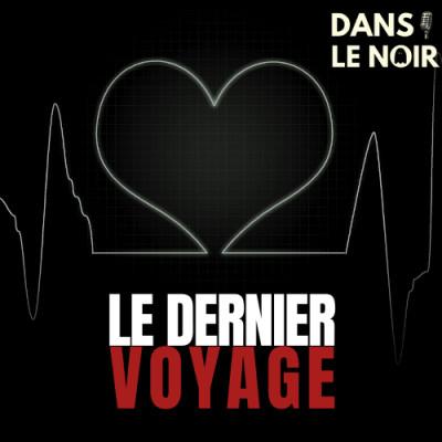 Témoignage Paranormal : Le Dernier Voyage cover