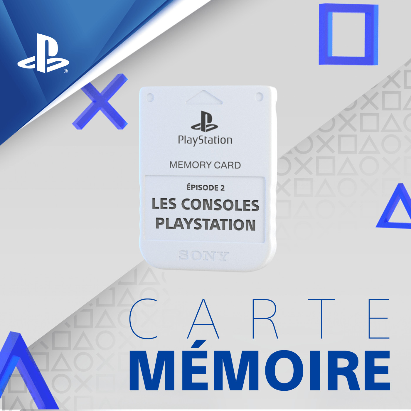 On retrace l'histoire de la PlayStation