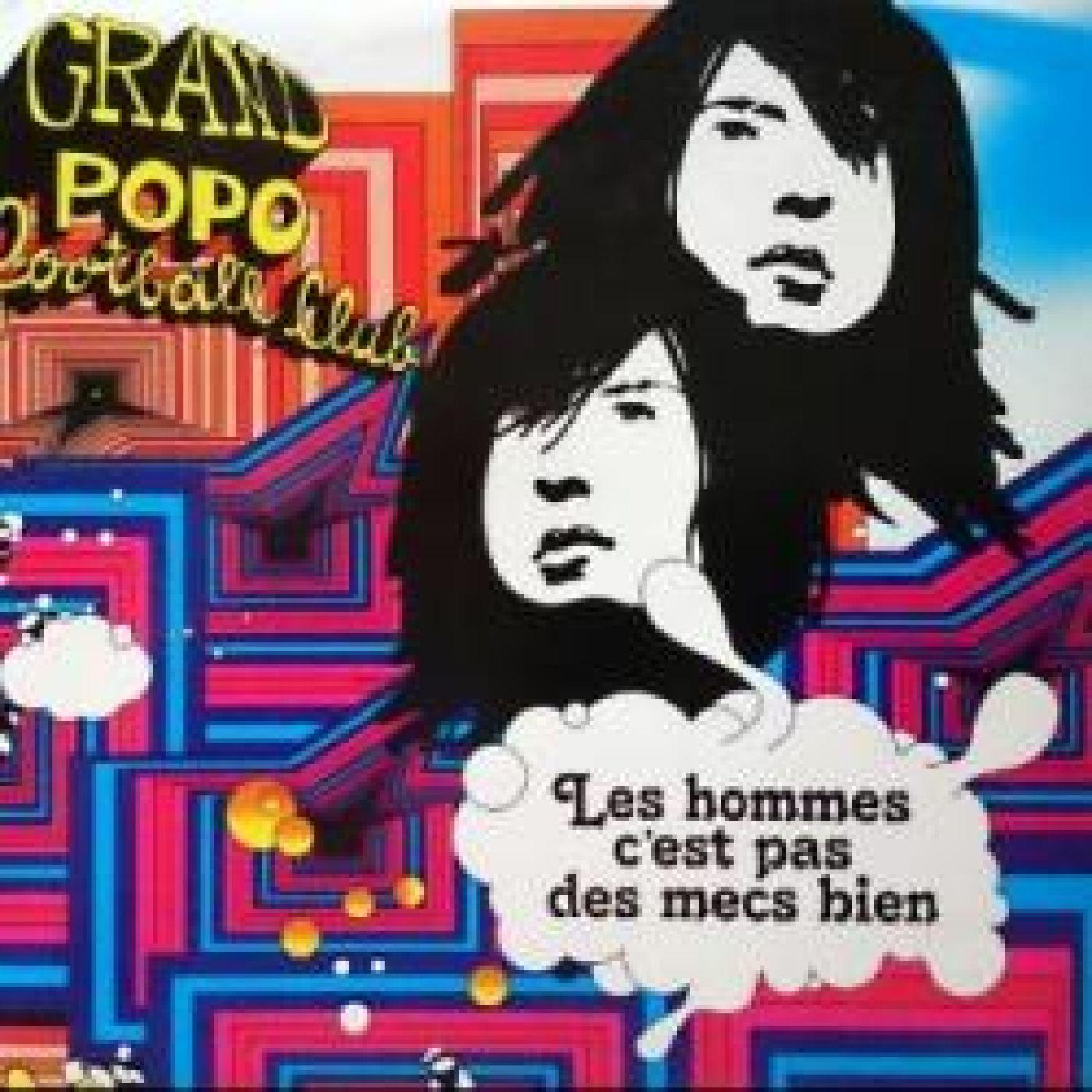 La music story de la Matinale FG : Grand Popo Football Club