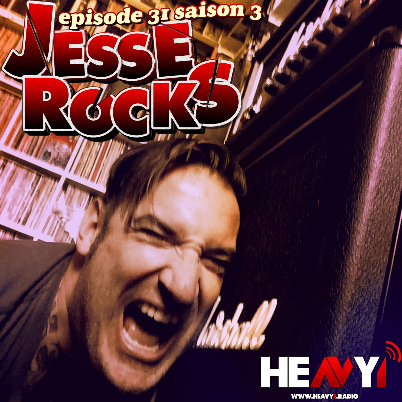 Jesse Rocks #31 Saison 3
