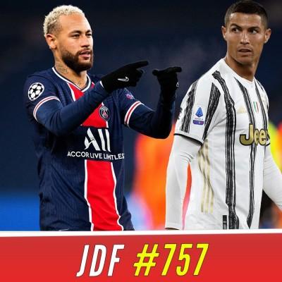 L'appel du pied de Neymar à Cristiano Ronaldo, Mbappé reste le joueur le plus cher cover