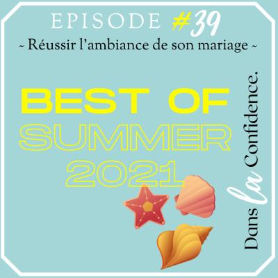 #39 - Réussir l'ambiance de son mariage cover