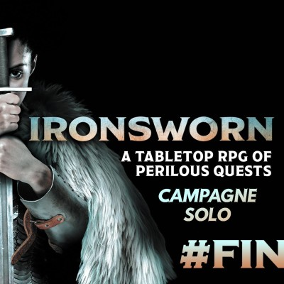 image [FR] JDR SOLO - Ironsworn 🌠 Campagne #FINAL-2