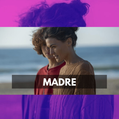 Madre cover