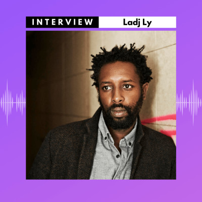 image Interview - Ladj Ly (Les Misérables)