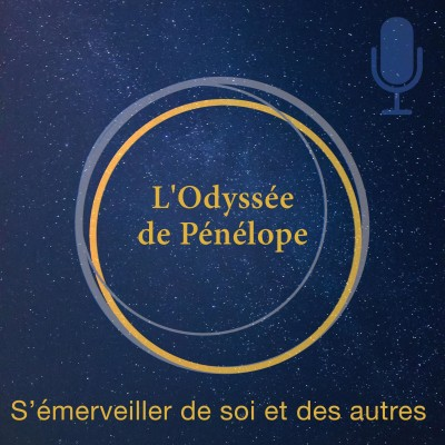L'Odyssée de Pénélope cover