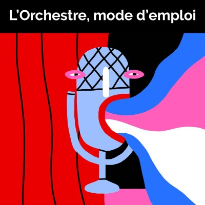 Cover' show L'Orchestre, mode d'emploi