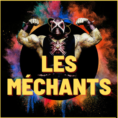 Les Méchants ! cover