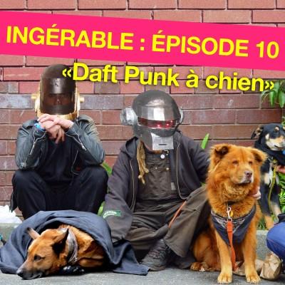 #10 - Daft Punk à chien cover