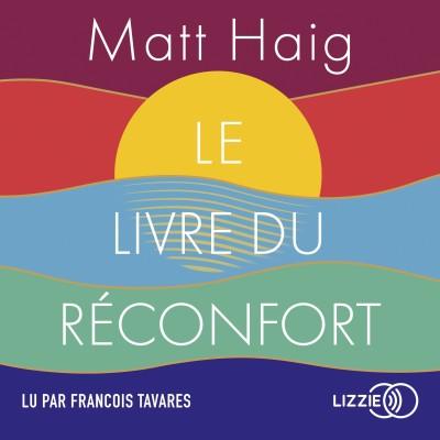 Le livre du réconfort - Matt Haig cover