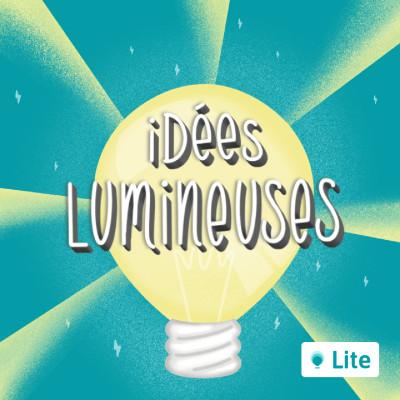 Idées Lumineuses cover