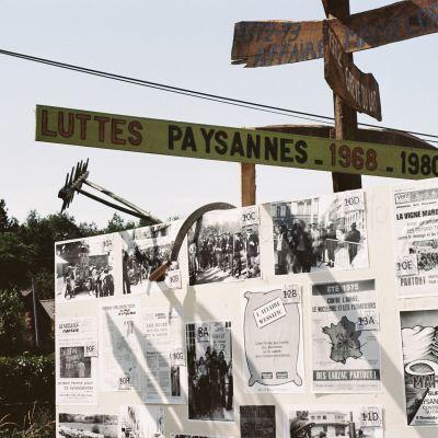image SUR LES PLACES - Expulsion de la ZAD de Notre-Dame-des-Landes