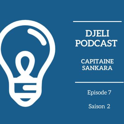 Capitaine Sankara