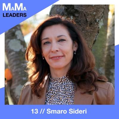 13. Smaro Sideri über Rechte von Müttern im Arbeitsverhältnis cover