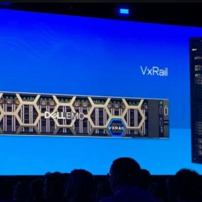 image VXrail, le modèle d'hyperconvergence de Dell, par Sébastien Verger, CTO de Dell France