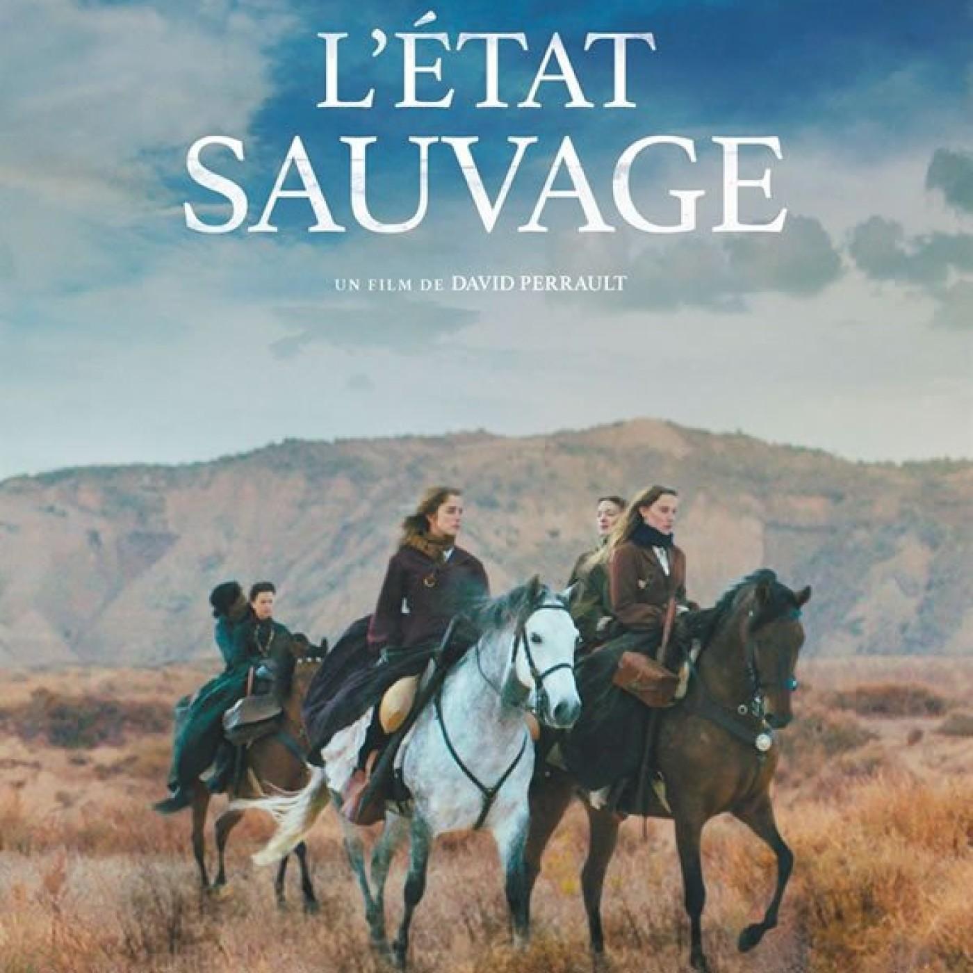Critique du Film L'ÉTAT SAUVAGE