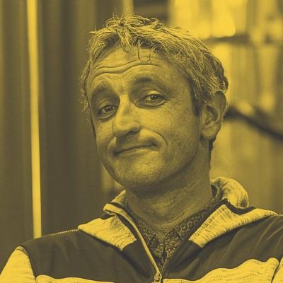 #28 - Matthieu Breton, Directeur Général de la Brasserie Coreff cover