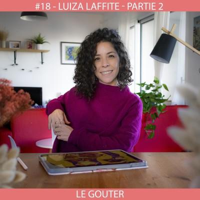 #07 - Carte Blanche - Luiza Laffitte Part 2 cover