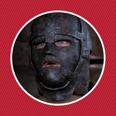 1703 : Qui est l'homme au masque de fer ? cover