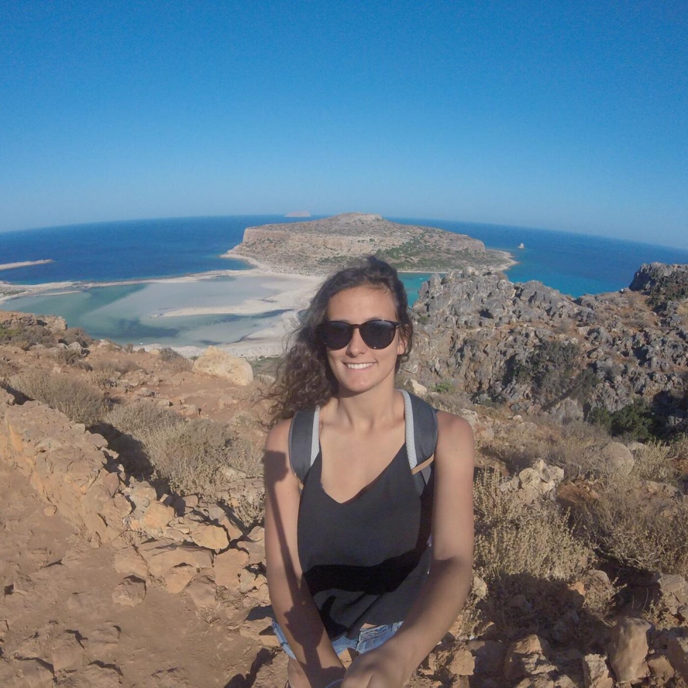 Marine vit pour les voyages, on la retrouve aujourd'hui au Portugal - 24 09 2021 - StereoChic Radio
