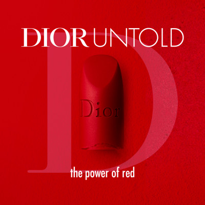 The power of red cover
