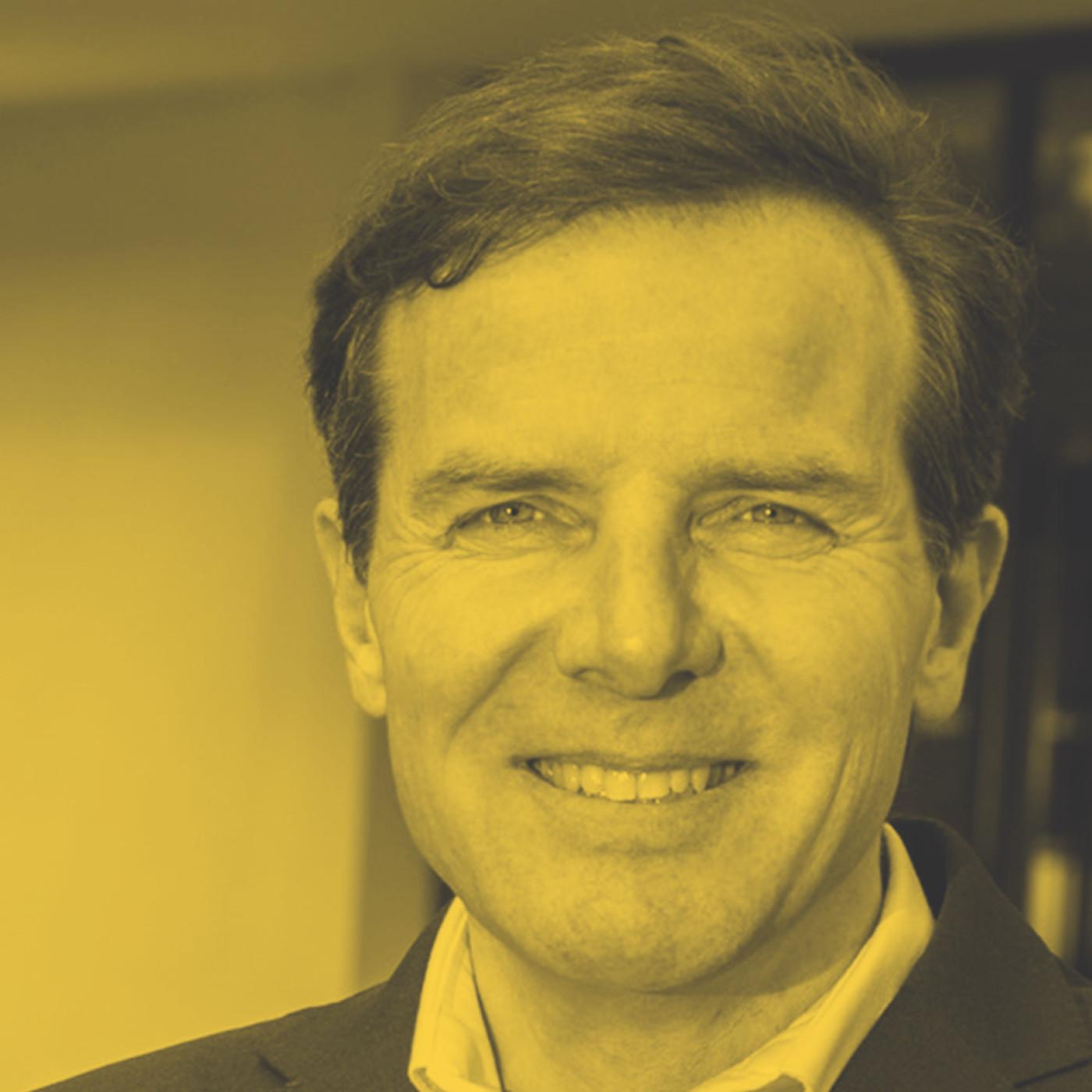 #5 - Olivier de la Chevasnerie, Président du Groupe Sygmatel