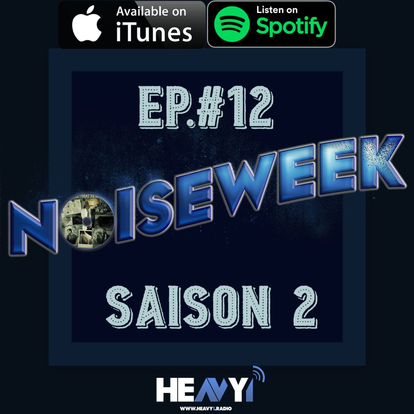 Noiseweek #12 Saison 2