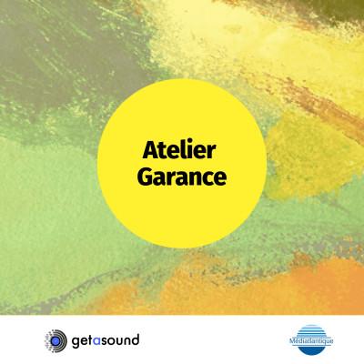 Atelier Garance : Arts plastiques avec Constance de Maistre cover