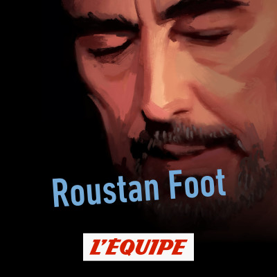 Roustan Foot cover