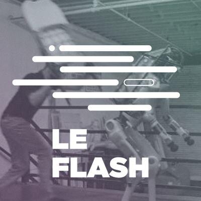 image Flash - Un robot agressé dans un parking