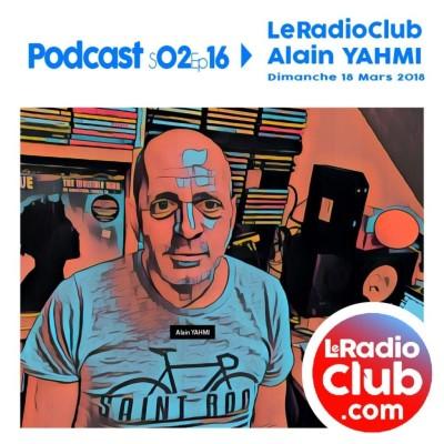 Thumbnail Image LeRadioClub - S02Ep16 avec Alain YAHMI (1/2)