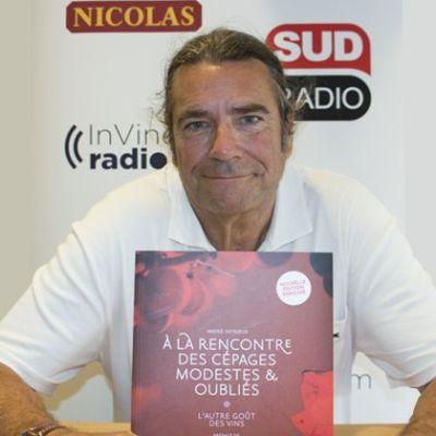 image 759e émission :  André Deyrieux
