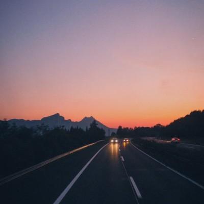 Week-end de l'Ascension : Soyez prudents sur la route ! cover
