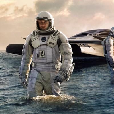 Cinémaradio Collector | Ici, on aime Interstellar