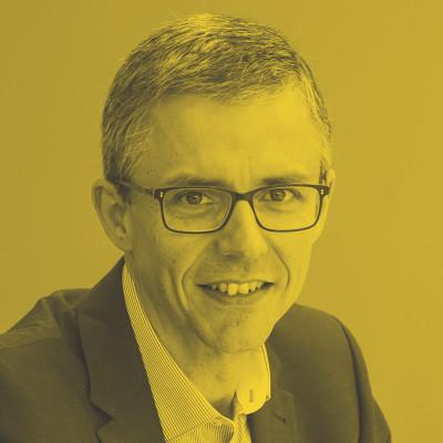 #14 - Renaud Josse, Président de CMF Groupe cover