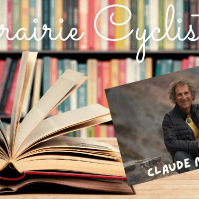 Claude Mathaler - L'appel du Volcan cover