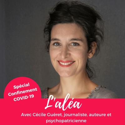 image COVID-19 : Gérer son couple pendant le confinement avec Cécile Guéret