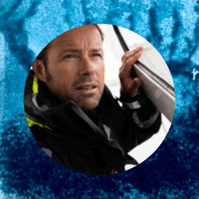 Les rêves de Thomas Coville, un navigateur hors norme #épisode 1 cover