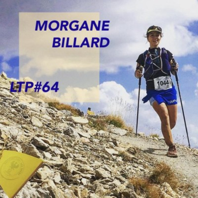 LTP#64 MORGANE BILLARD cover