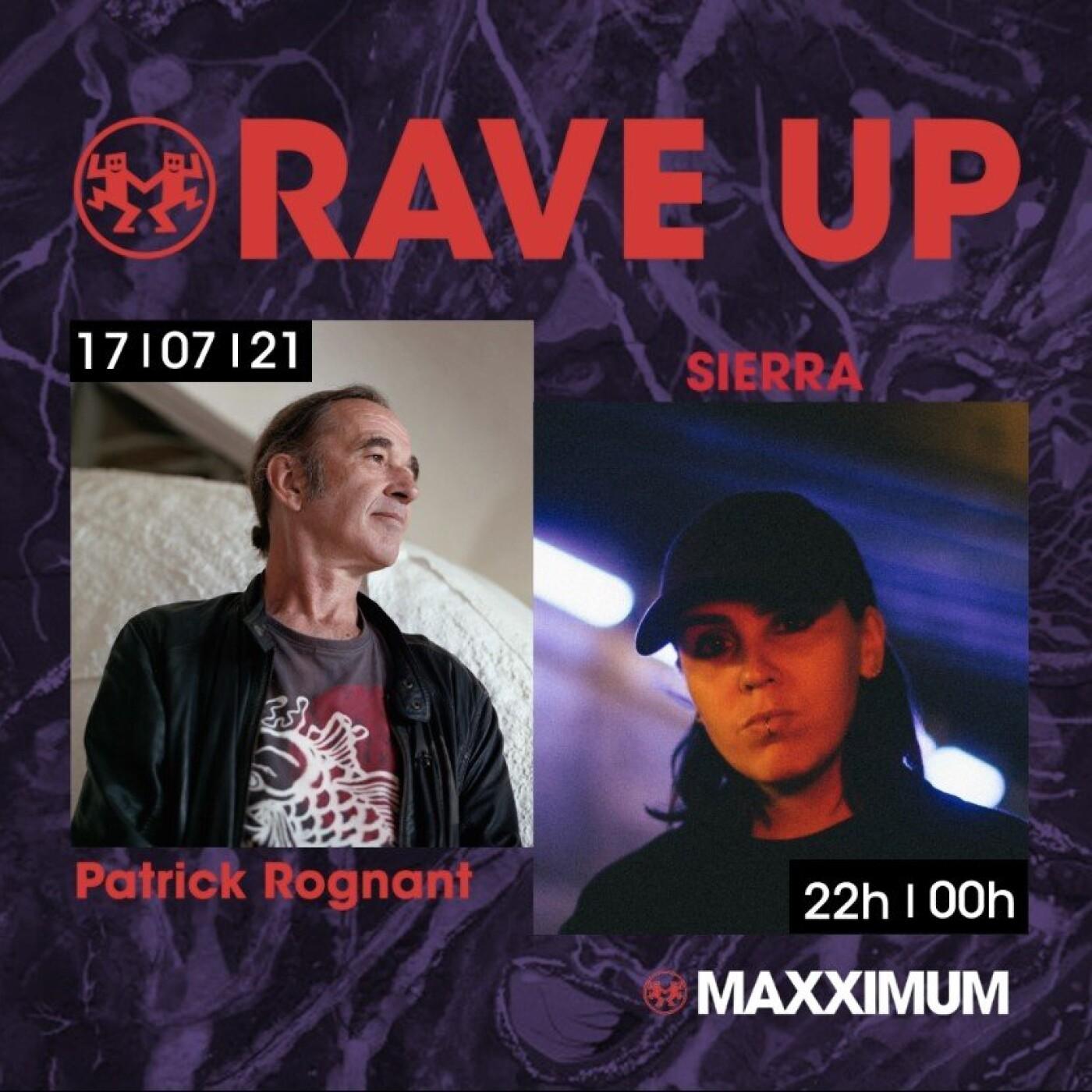 RAVE UP : SIERRA